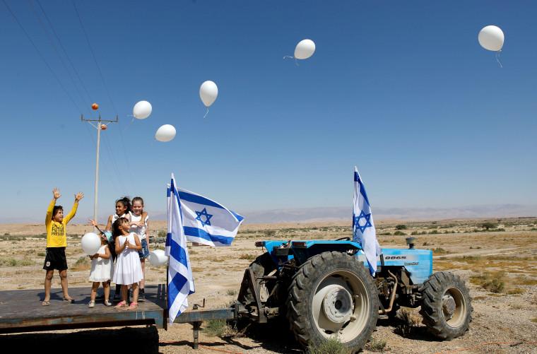 ISRAEL-JORDAN-POLITICS