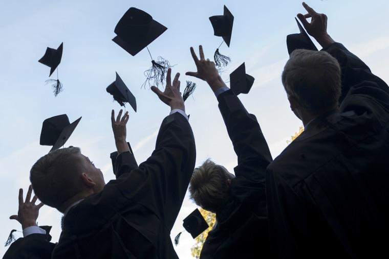 Image: Graduation Day