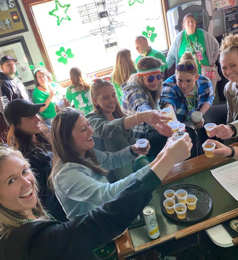 Walker's Pint has been closed since March 17, on what would have been the city's popular St. Patrick's Day bar crawl.