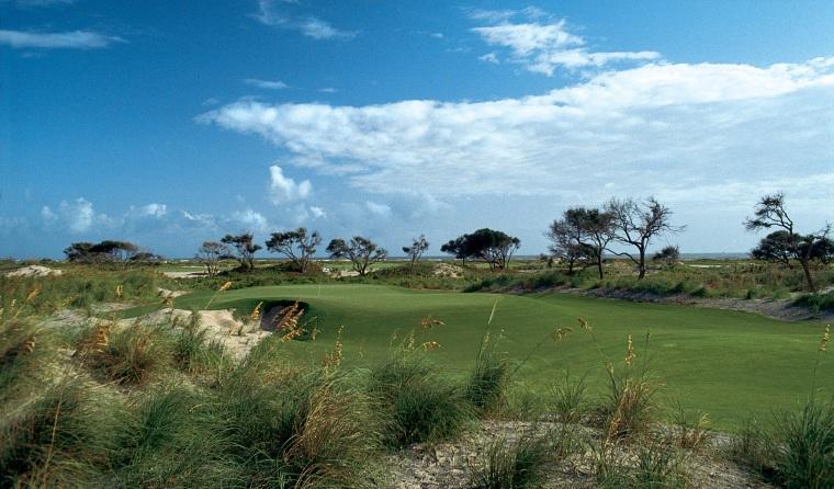 Image:  Kiawah Island Golf Resort, S.C.