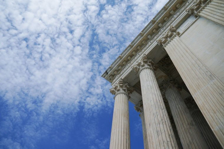 Image: The U.S. Supreme Court