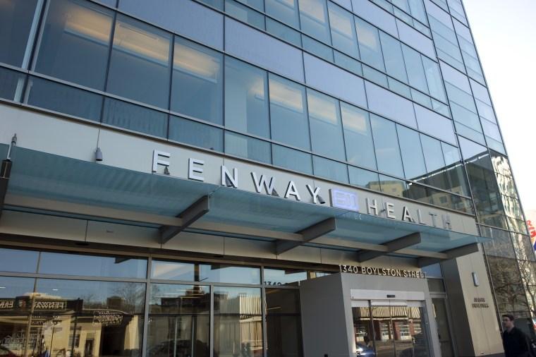 Image: Fenway Health