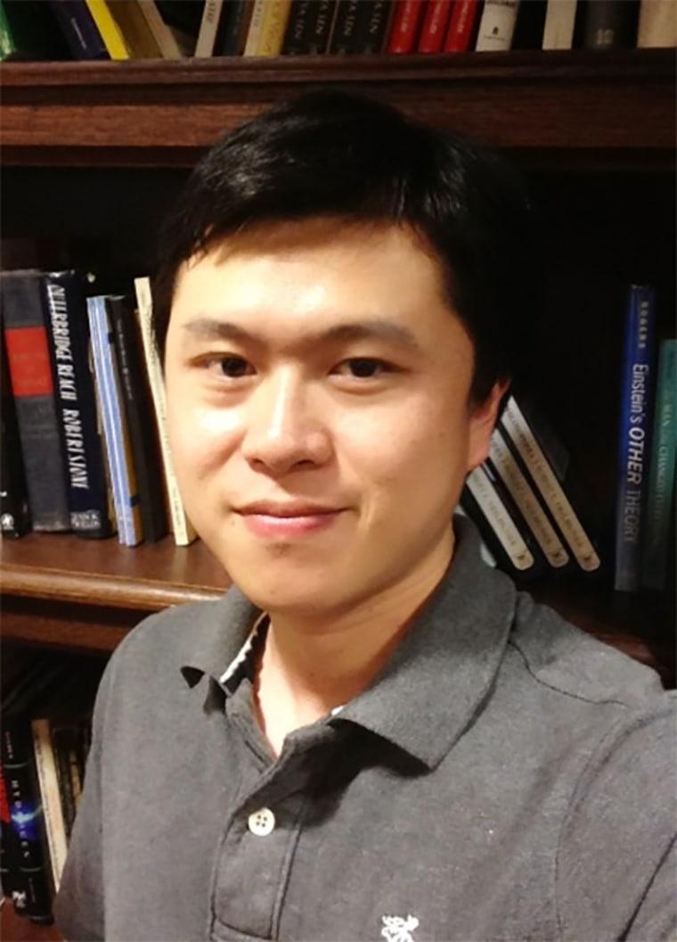 Image: Bing Liu