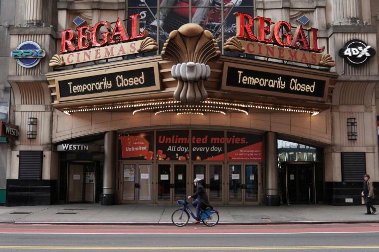Image: Movie Theater