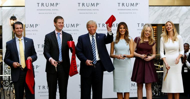 Image: Trump International Hotel