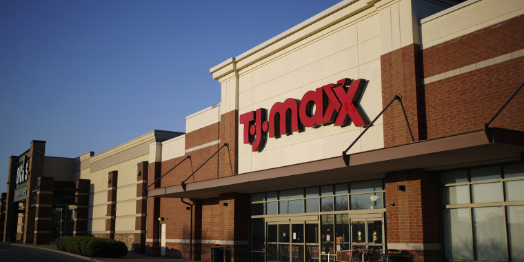 TJ Maxx Closes All Stores And Online Sales Amid Coronavirus Concerns