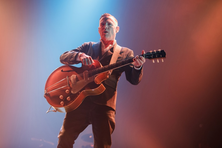 Image: Bryan Adams