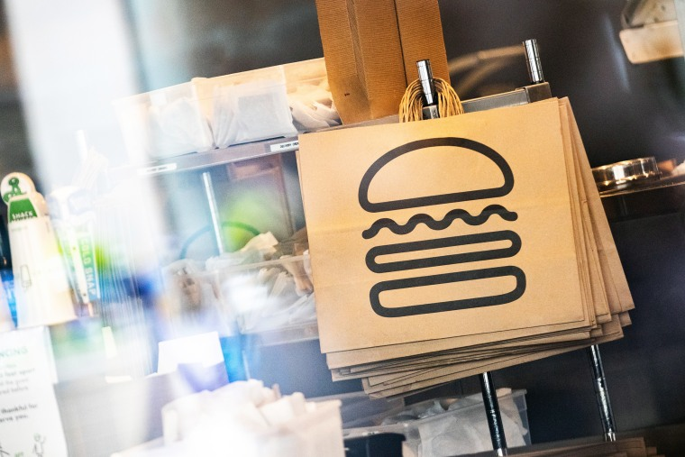 Shake Shack returned PPP money after media reports sparked public outrage.