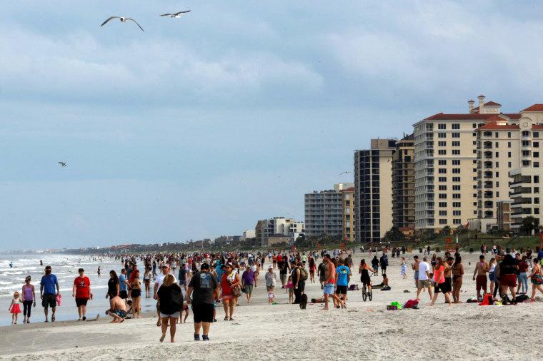Image: Jacksonville Florida