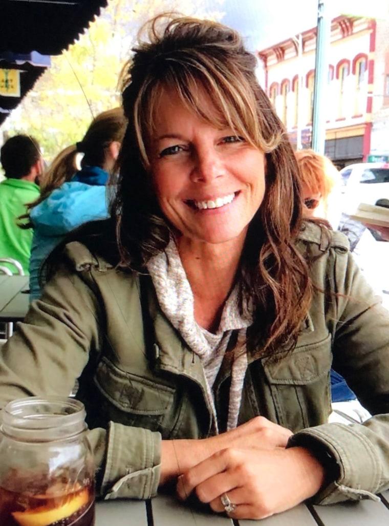 Susan Morphew