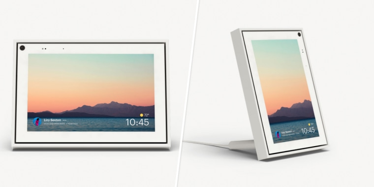 How Facebook S Portal Mini Earned A Place In My Home If you can't be there, feel there. how facebook s portal mini earned a