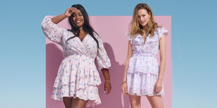 Target's latest designer collaboration features 70 new dresses.