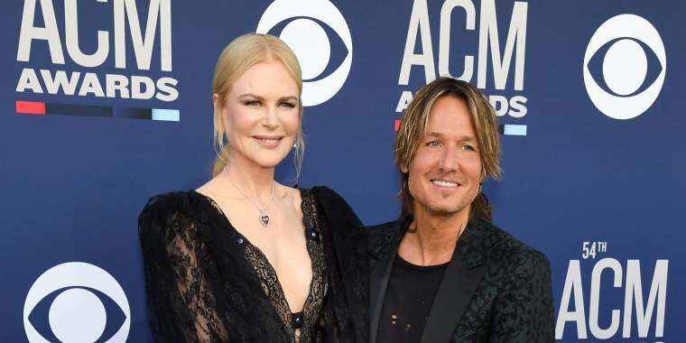 Image: 54th Academy Of Country Music Awards - Arrivals