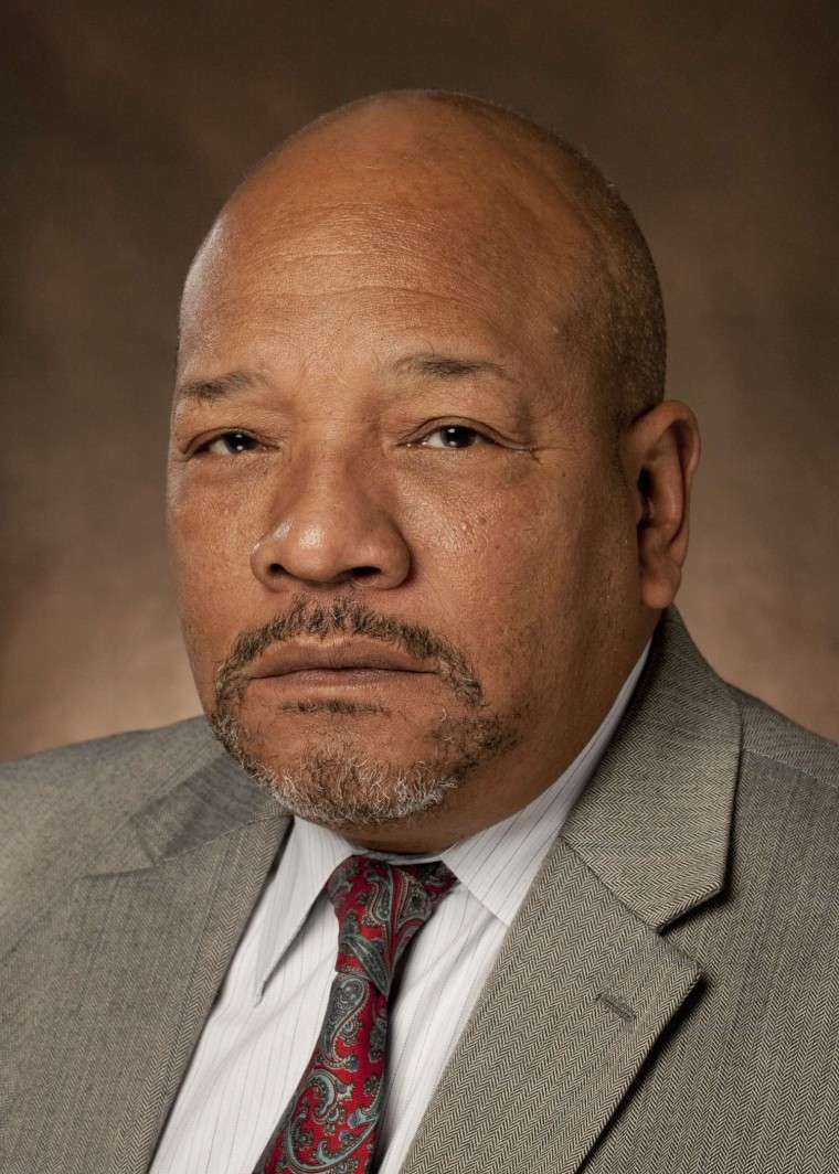 Image: Sociologist Dr. Rodney Coates of the University of Miami Ohio said the history of vigilantes hunting down black males goes back to Reconstruction.