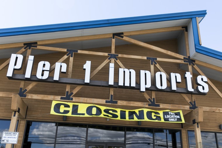 Image: Pier 1 Imports