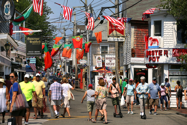 Image: Provincetown