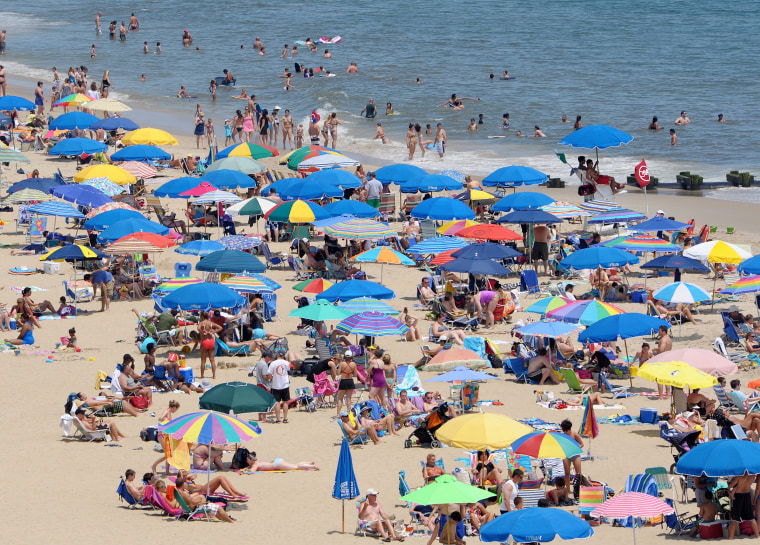 Image: Rehoboth Beach