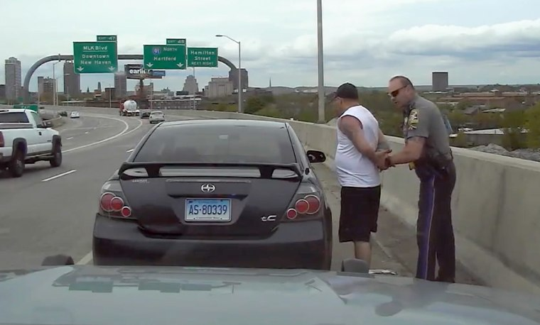 Image: CT State Trooper