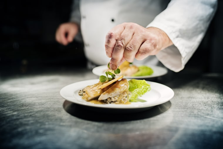 Image: Fine Dining