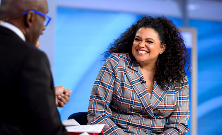 Into Comedy in a Crisis with Michelle Buteau