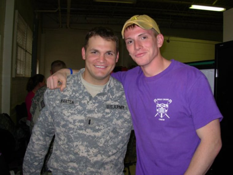 Image: Tyler Parten and Erik Edstrom
