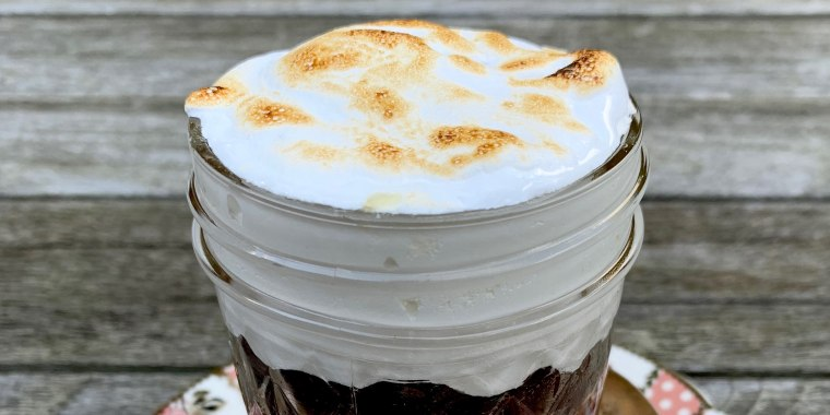 Kimberly Schlapman's s'mores