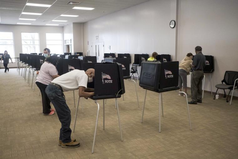 Image: Ohio primary