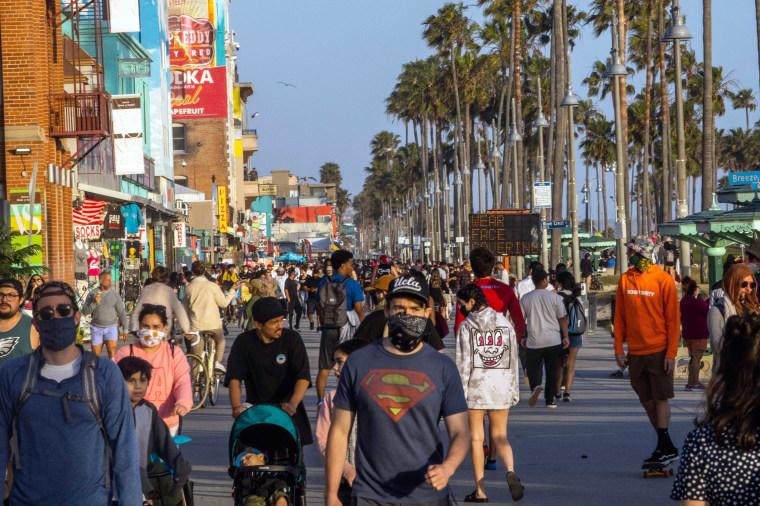 Image: Venice Beach