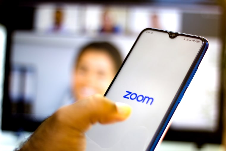 Image: Zoom Video Communications