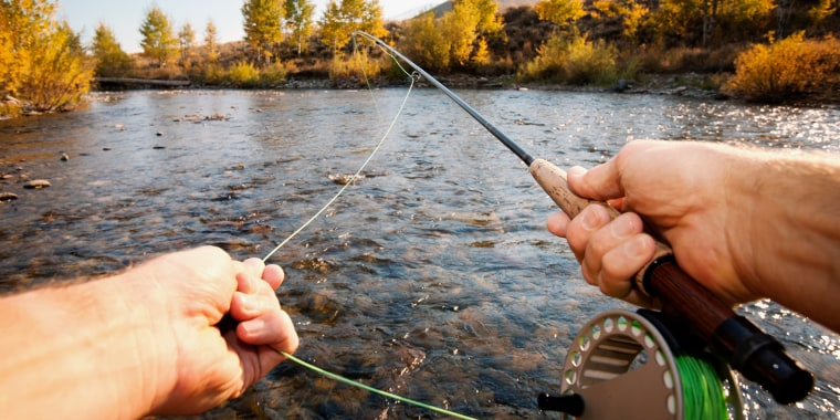We found some accessories and tools that will make a day of fishing that much more enjoyable.