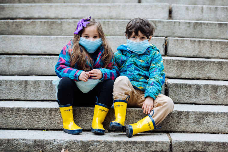 9 ways to help kids through the coronavirus crisis
