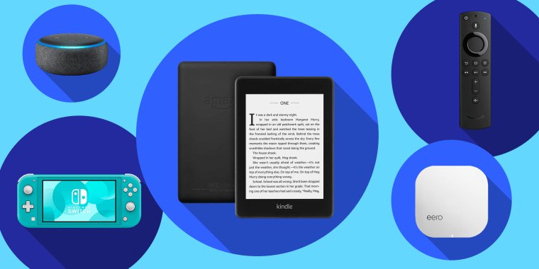 We found the best Father's Day gifts on Amazon in 2020, from an Instant Pot or mesh Wi-Fi system to a Kindle or Nintendo Switch, these options are quick, convenient, and easily returnable.