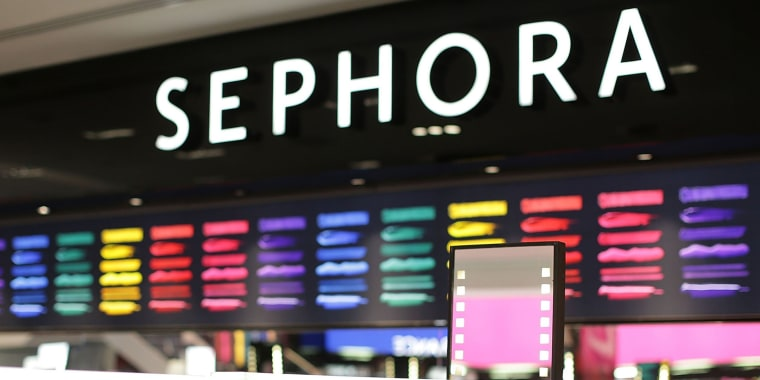 Sephora's Beauty Insider program has been revamped and offers options to support a different charity each month.