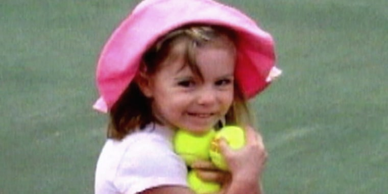 Madeleine was staying with her parents Gerry and Kate McCann and her younger twin siblings in a holiday apartment when she vanished from the Portuguese resort of Praia da Luz 13 years ago.