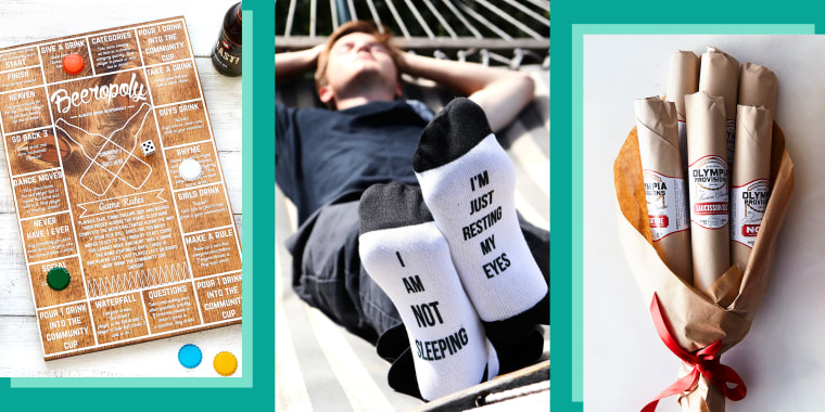 42 Funny Father S Day Gifts That Will Make Dad Laugh