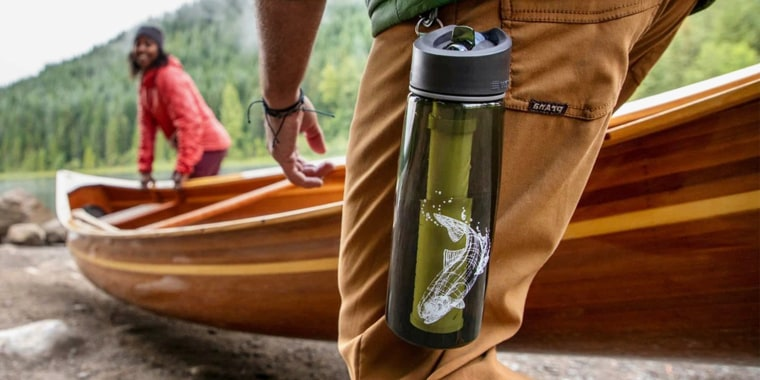 Including accessories and items that can elevate outdoor activities — from fishing to cooking to golfing — here are 24 outdoor and recreational gifts to consider this Father's Day.