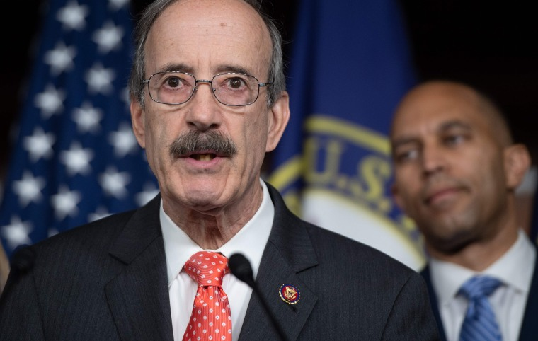 Image: Rep Eliot Engel