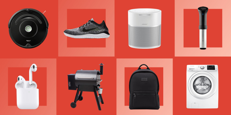 Some of the best appliance deals we found can be purchased at Lowe's, Best Buy and Amazon. Otherwise, the month should bring with it great sales on clothing and remaining winter gear.