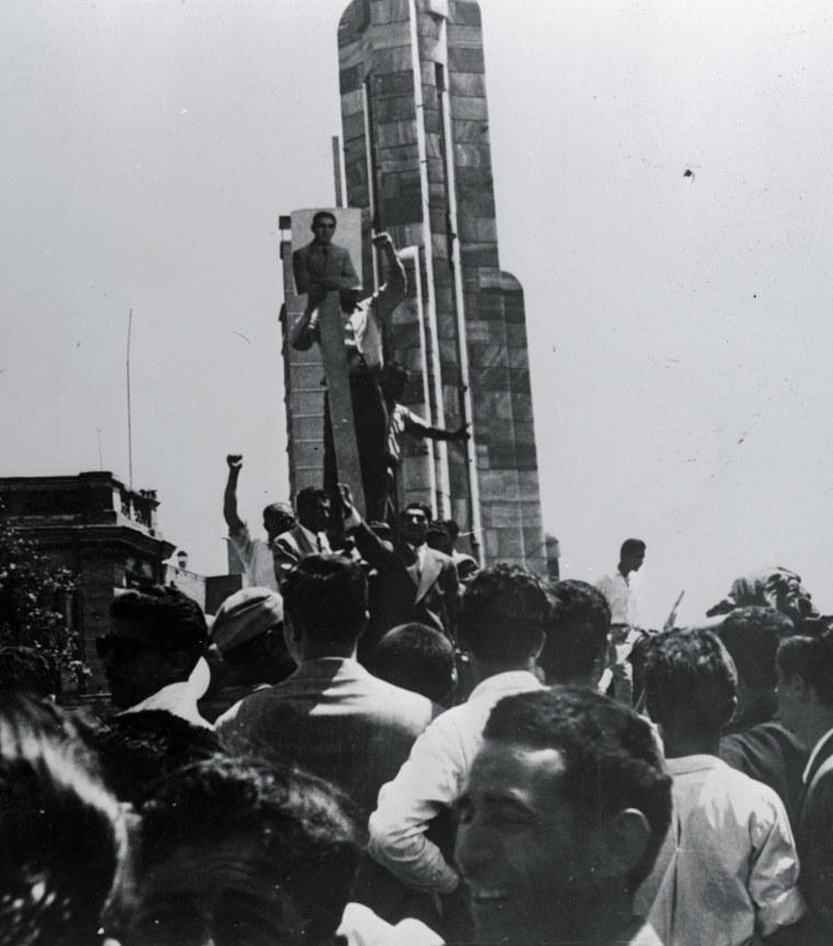 Image: Teheran