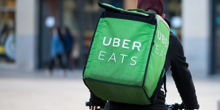 The food delivery service just announced several plans for supporting the Black Lives Matter movement.