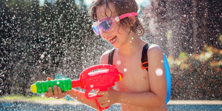 Summer will feel a little more normal with these fun outdoor toys.