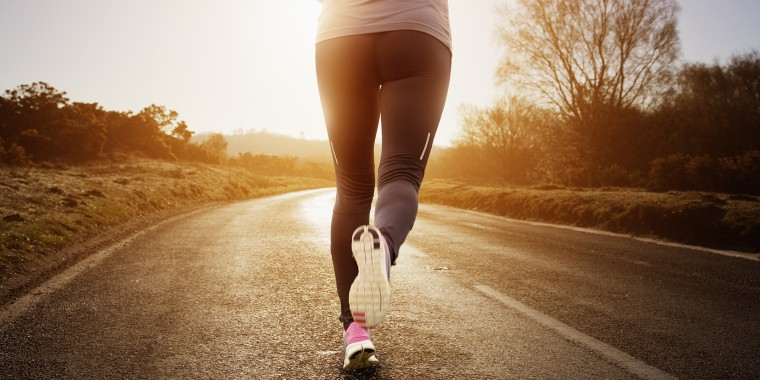If you do decide to start incorporating running into your weight-loss journey, start slowly and carefully to avoid any injury.