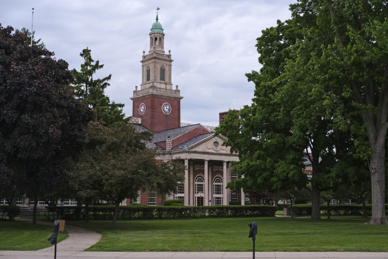 Grosse Pointe South High School in Grosse Pointe Farms, Mich.