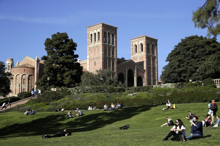 Image: UCLA