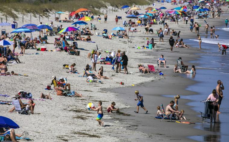 Image: Myrtle Beach