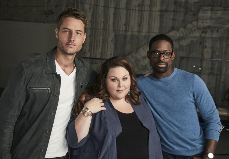 Image: This Is Us - Season 2