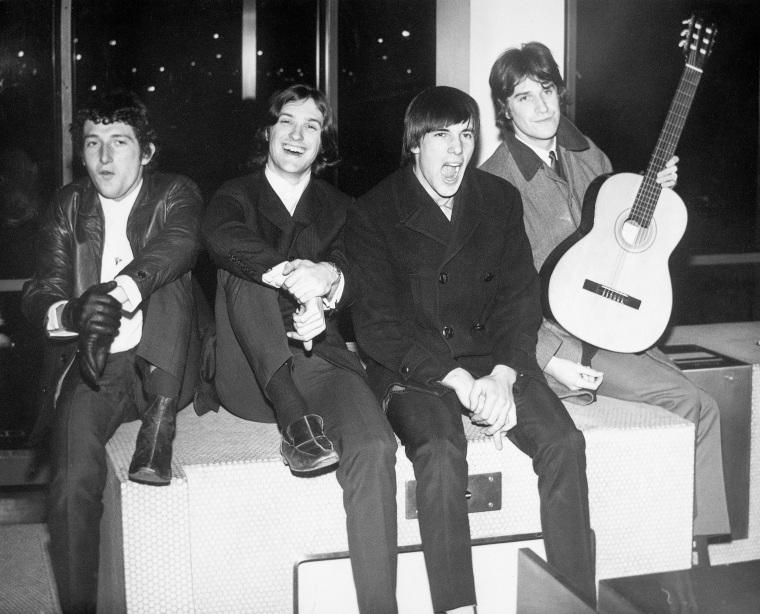 Image: The Kinks