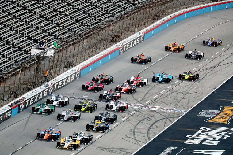 Image: NTT IndyCar Series - Genesys 300
