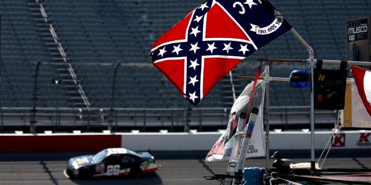 Image: NASCAR