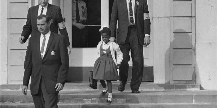 Image: Ruby Bridges